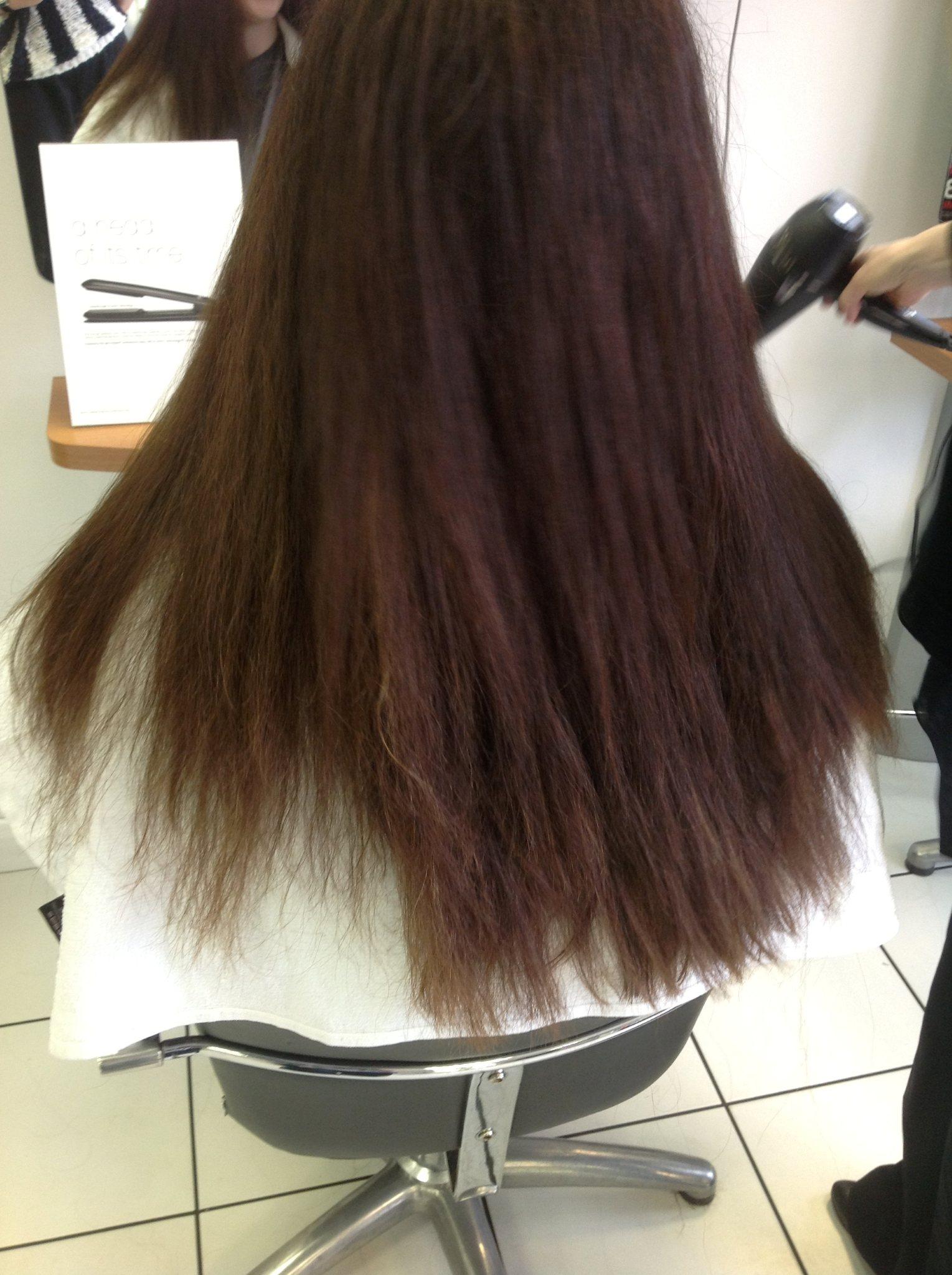 Brazilian Blow Dry : Brazilian Blow Dry Treatments - Pure Hair Design