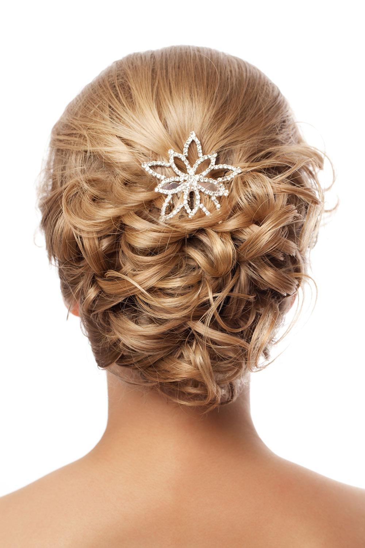 Wedding Hair Services Pure Hair Design
